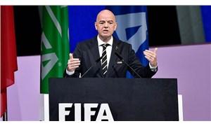 FIFA Başkanı Infantino: Hiçbir maç insan hayatından önemli değil
