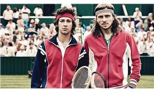 Günün önerisi | Borg  McEnroe: Tenisin iki farklı yüzü