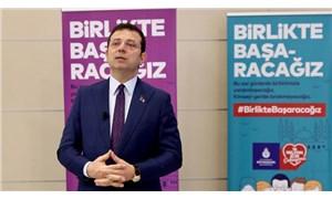İmamoğlu'ndan Erdoğan'a 'devlet içinde devlet' yanıtı