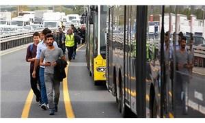 İstanbul'da yarından itibaren maskesi olmayan yolcular toplu ulaşımı kullanamayacak