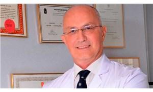Koronavirüs testi pozitif çıkan Bilim Kurulu üyesi Prof. Dr. Serhat Ünal