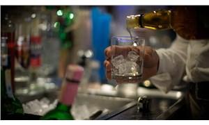 Koronavirüse iyi geliyor söylentileri Rusya'da alkol satışını yasaklattı