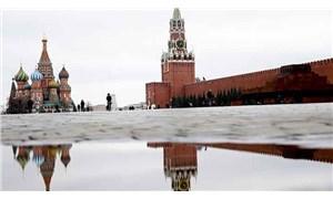 Rusya'da salgının gerçek boyutunun gizlendiğini iddia eden doktora gözaltı