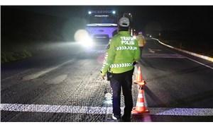 31 kente giriş çıkışlar durduruldu, araçlar geri gönderildi
