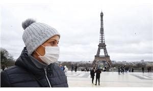 4 Nisan – Ülke ülke koronavirüs salgınında son durum | Vaka sayısı 1 milyon 100 bini aştı!