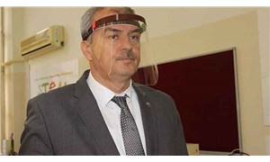 Aydın İl Milli Eğitim Müdürü Okumuş'un koronavirüs testi pozitif çıktı