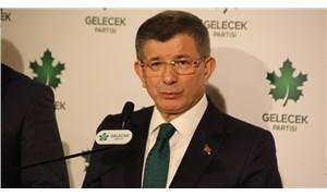 Davutoğlu'ndan koronavirüsle mücadelede hükümete 14 öneri