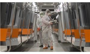 Ekrem İmamoğlu duyurdu: Metro seferleri 21.00'e kadar yapılacak