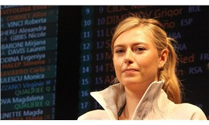 Eski tenisçi Sharapova sosyal medyada telefon numarasını paylaştı