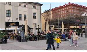 İsveç Başbakanı'ndan koronavirüsle mücadele stratejisine gelen eleştirilere yanıt