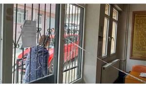 İzmir'de, aile sağlığı merkezinde hemşire darp edildi