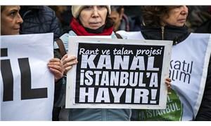 DSİ'nin ardından bir Kanal İstanbul raporunun daha gizlendiği ortaya çıktı