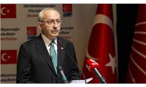 Kılıçdaroğlu'ndan CHP'li belediyelerin yardım kampanyasının engellenmesine tepki