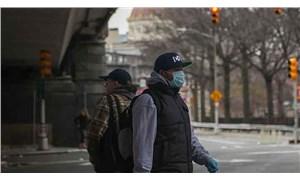 New York'ta yaklaşık 3 bin kişi hayatını kaybetti