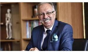 Prof. Dr. Oğuz Özyaral'ın Covid-19 testi pozitif çıktı