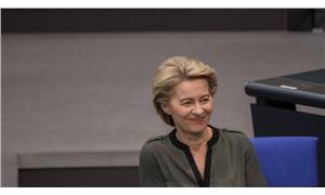 AB Komisyonu Başkanı: 'Avrupa için bir Marshall Planı'na ihtiyaç var'