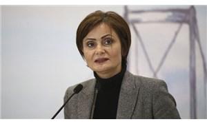 Canan Kaftancıoğlu: İBB'den karar çıkarsa dizi setleri duracak