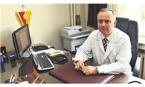 Çapa Tıp Fakültesi Öğretim Üyesi Prof. Dr. Seyit Mehmet Kayacan, yaşamını yitirdi