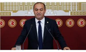 CHP'li Karabat'tan hükümete 'Cengiz Holding' tepkisi
