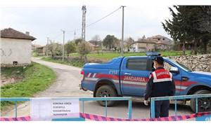 Denizli'de bir ilçe ve bir mahalle karantinaya alındı