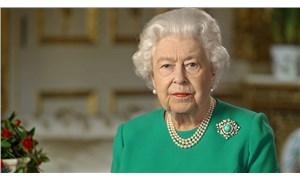 İngiltere Kraliçesi 2. Elizabeth koronavirüs nedeniyle ulusa seslendi