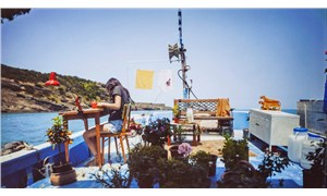 İstanbul Bienali'nden her hafta iki film