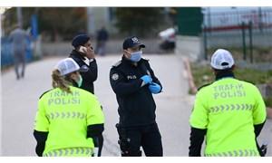 İstanbul'da karantinadan kaçan koronavirüs hastası Rize'de yakalandı