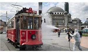 Nostaljik tramvaylar son seferini yapacak