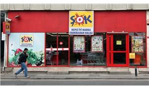 Şok Market'e sosyal medyadan boykot çağrısı