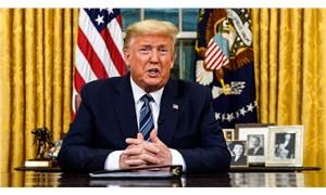 Trump'tan talimat: New York'a 1000 askeri personel konuşlandırılacak