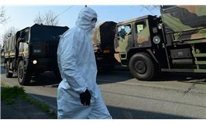 5 Nisan- Ülke ülke koronavirüs salgınında son durum | Vaka sayısı 1 milyon 200 binin üzerinde