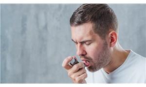 Astım ve KOAH hastalarına uyarı: İlaçlarınızı bırakmayın