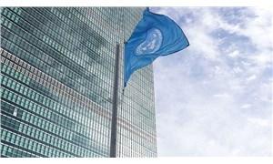 BM'den kadına yönelik şiddeti önleme çağrısı
