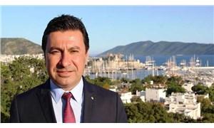 Bodrum Belediye Başkanı Aras'tan çağrı: Vakaların görüldüğü ilçelere de giriş çıkış yasağı getirilmeli