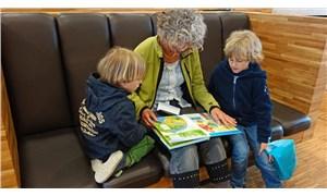 Evini yaşlılarla paylaşanlara 5 aktivite