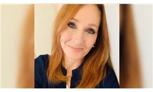 Harry Potter'ın yazarı JK Rowling'den koronavirüs açıklaması