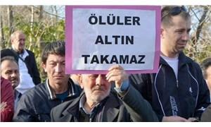 Çevre derneklerinden imza kampanyası: Koronadan olmazsa siyanürden öleceğiz