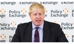 İngiltere Başbakanı Johnson, yoğun bakıma alındı
