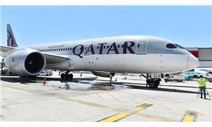 İstanbul'a yurtiçinden girmek yasak, Katar'dan serbest