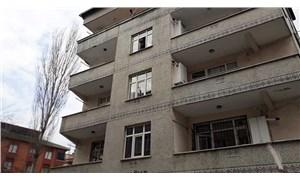 İstanbul'da dört binada karantina kararı