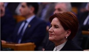 İYİ Parti: Akşener'in sağlık durumu gayet iyi