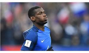 Juventus'ta hedef Pogba