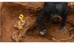 Katliamın 26. yıldönümünden günler önce, Ruanda'da 30 bin cenazenin olduğu bir toplu mezar bulundu