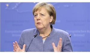Merkel: AB kuruluşundan bu yana en büyük sınavla karşı karşıya