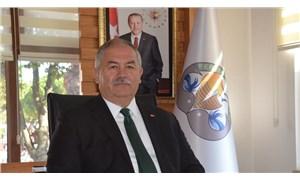 Perşembe Belediye Başkanı Tandoğan koronavirüse yakalandı