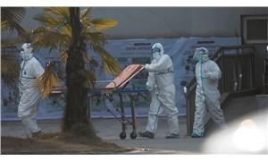 Türkiye, koronavirüste tanı ve can kaybında dünyada kaçıncı sırada?