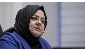 Bakan Selçuk'tan 'nakdi destek' açıklaması