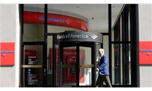 Bank of America'dan Türkiye tahmini: 2020'de yüzde 2,7 daralacak