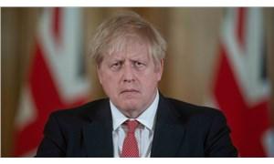 'Boris Johnson'ın sağlık durumunda değişiklik yok'