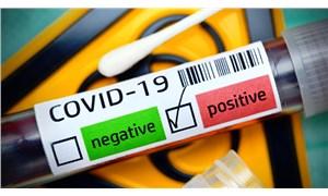 Burdur'da 3 yaşındaki çocuğun koronavirüs testi pozitif çıktı